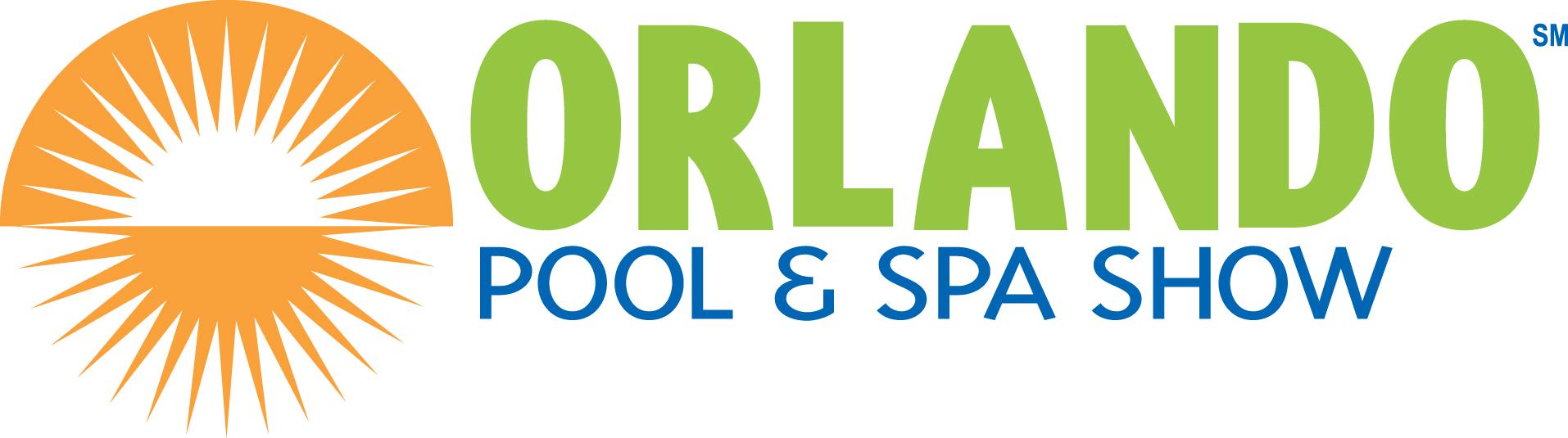 Orlando color logo web fspa for Pool show orlando florida