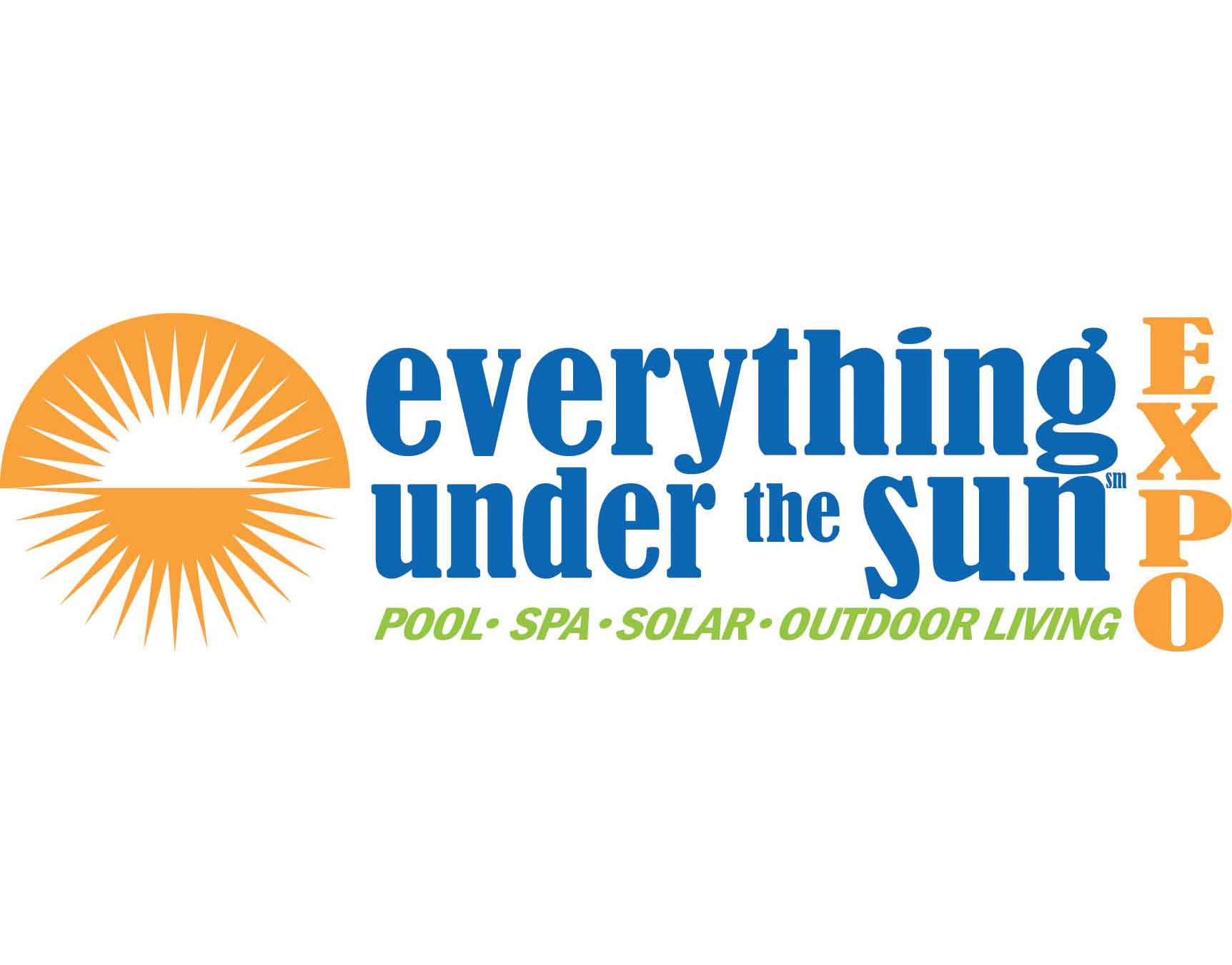 Everything Under The Sun Expo Fspa