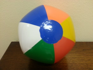 beachball pic
