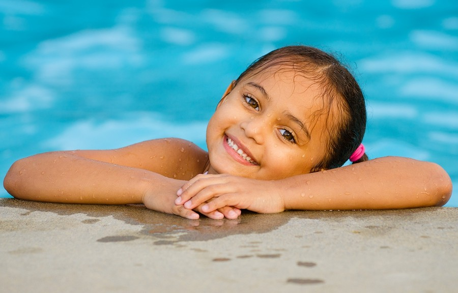 What To Expect When Building A Pool Fspa