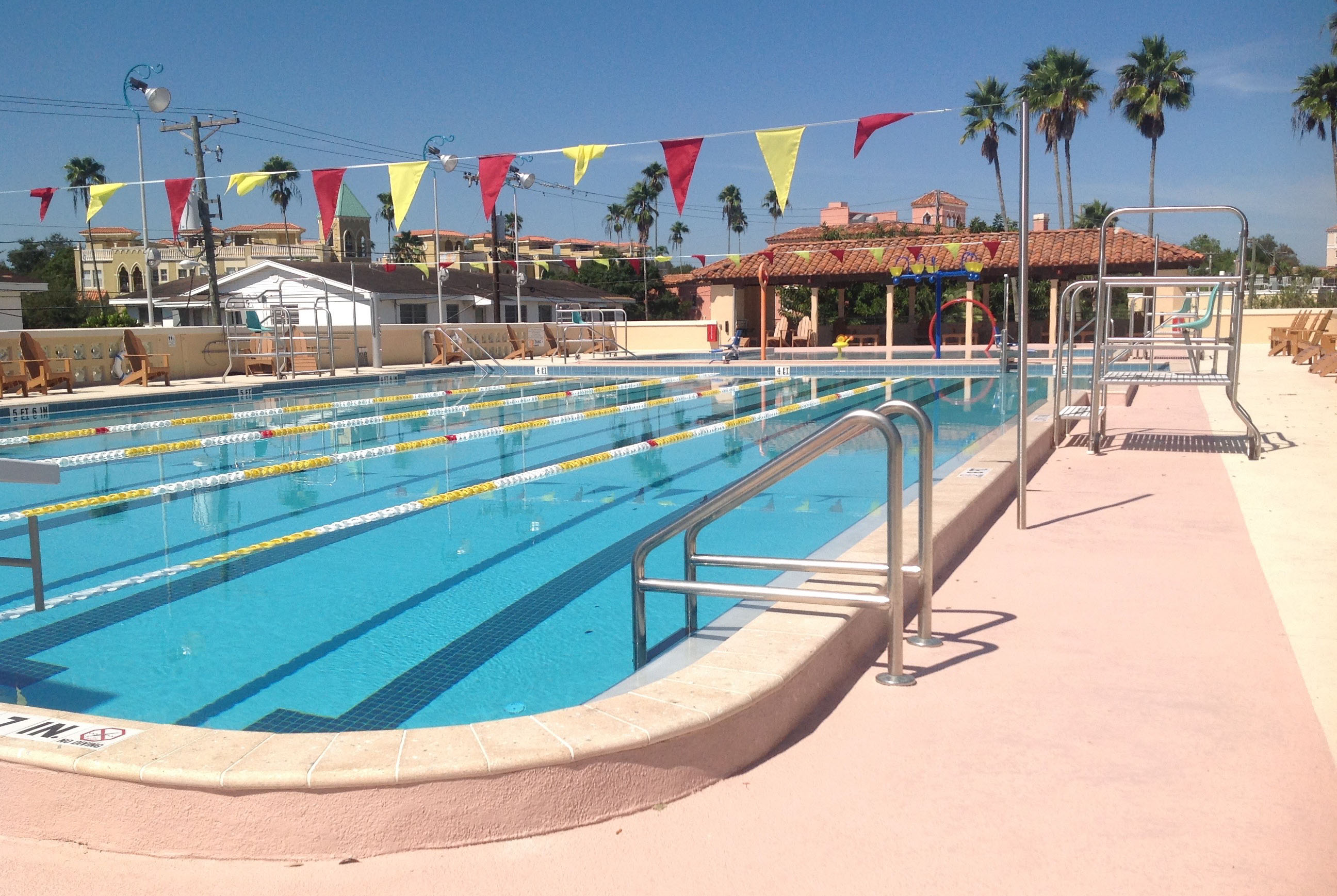 Keep Florida Public Pools Safe Fspa