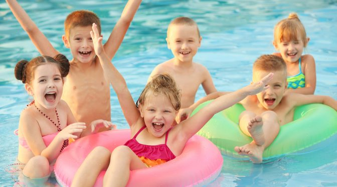 Pool party ideas fspa - Draining a swimming pool may be a bad idea ...