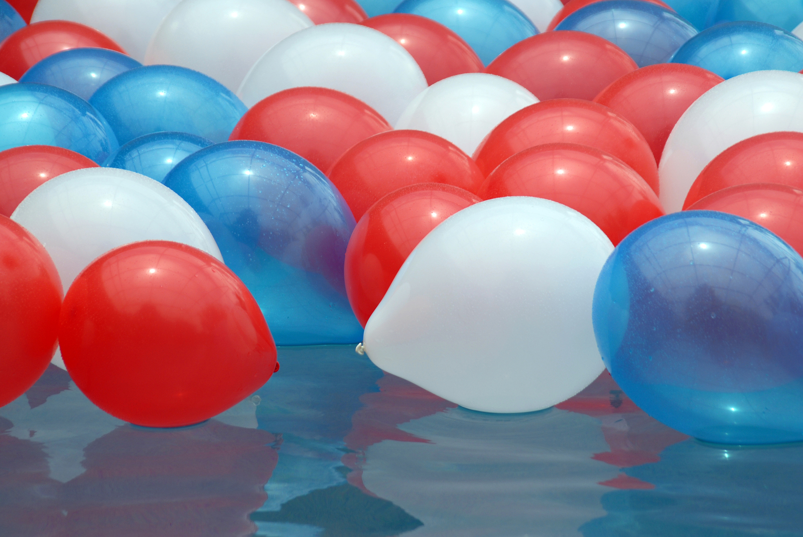 Fourth Of July Pool Party Ideas