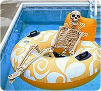 Ghouls In Pools Halloween Pool Party Fspa